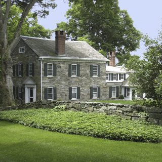 Private residence - Connecticut