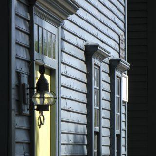 Historic home - Newport, RI