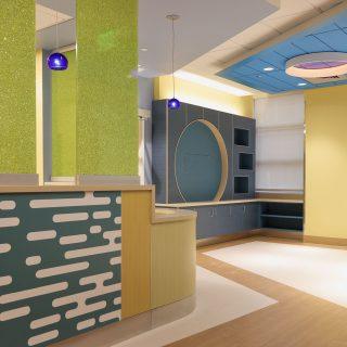 Baystate Medical Children's Hospital
